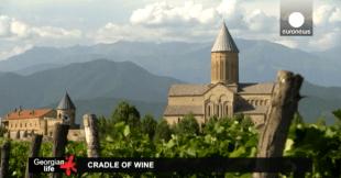 კახეთი ღვინის აკვანი