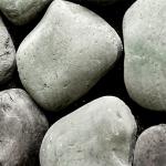 რიყის ქვის ფილა