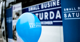 UK Small Business Saturday 2016