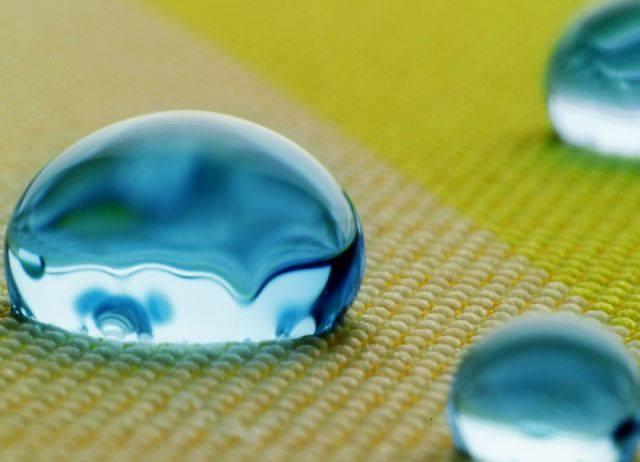 ნანოსტრუქტურული წყალი Nanostructural Water
