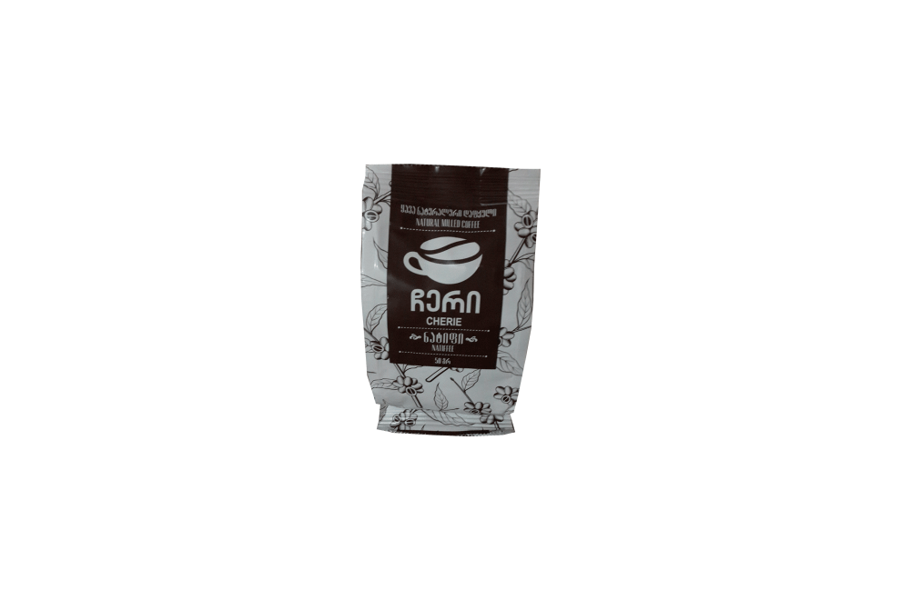 ყავა ჩერი