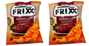 frixx ბარბექიუ