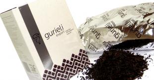 გურიელი შავი ჩაი