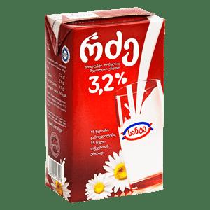 rZe რძე