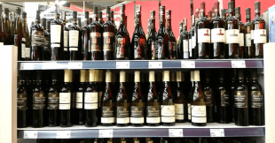 ქართული ღვინო ლიტვა