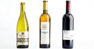 5 კახური ღვინო რომელიც უნდა გასინჯო