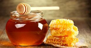 ქართული თაფლი