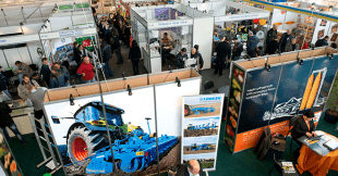 Agro Food Drink Tech Expo 2015