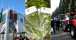 რა ხდებოდა Agro Food Drink Tech Expo 2015-ზე 18-20 ნოემბერს?