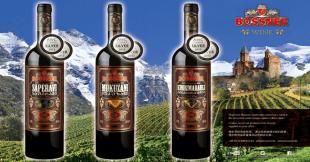 ქართული ღვინოები გერმანიას იპყრობენ!