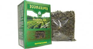 მწვანე ჩაი შემოქმედი