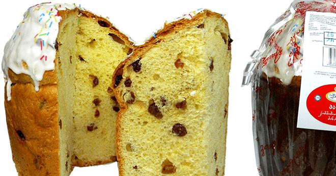 ნიკორა/მზარეული პასკა
