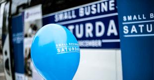 UK Small Business Saturday 2016